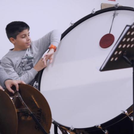 100 Memórias de Castro Marim – A Banda Filarmónica de Castro Marim