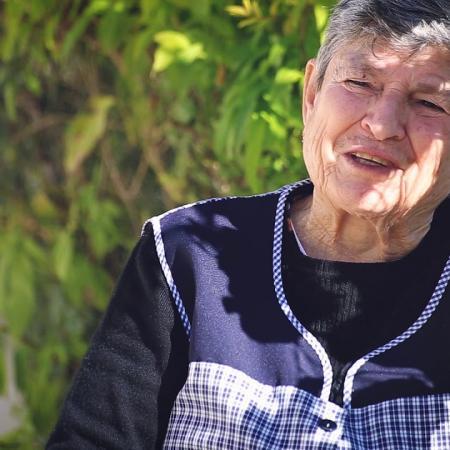 100 Memórias de Castro Marim – A Empreita